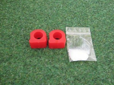 Stabilager PU Lager VW Golf 4 23mm rot Polyurethan