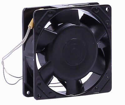 High Temperature Extractor Fan VA 9/2