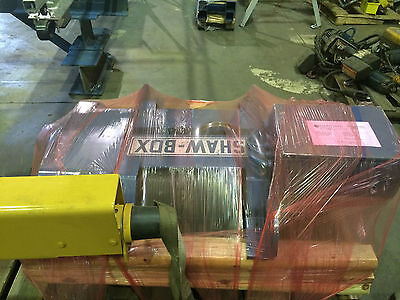 3 Ton Electric Wire Rope Hoist, Shawbox, Deck Mounted