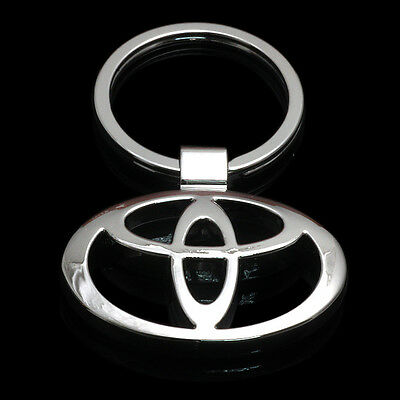 Toyota Key Chain Fob Ring Keychain US Seller Fast Free Shipping