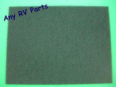 Dometic 3108015003 RV AC Duo Therm Air Conditioner Filter Pad 12X16 Inches (PWY)