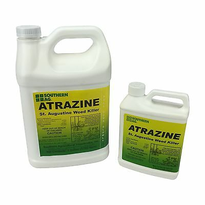 Southern Ag Atrazine St Augustine Weed Killer