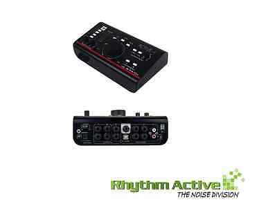 Sm Pro Active-1 Speaker Monitor Controller+Talkback+Usb Io M-Patch/mpatch Smpro