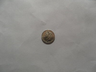 Stunning Grade George IV 1829 Silver Maundy Penny!!