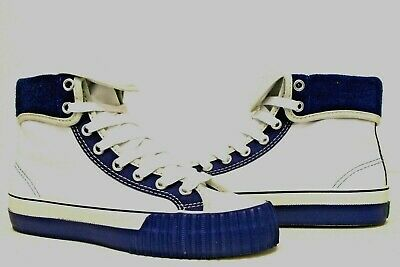 PF Flyers Center Extra Hi Reiss Athletic / Casual Unisex Sneakers PM09XH1X