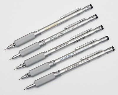 Ohto Super Promecha Pm-1003S 0.3Mm - Pm-1009S 0.9Mm Drafting Mechanical Pencil