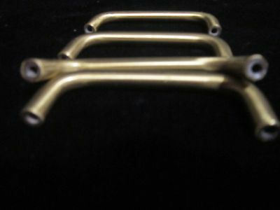 Old Stock Antique Mid Century Drawer Pulls • CAD $21.59