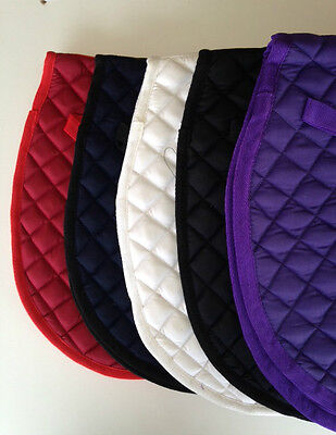 Saddle Blanket, Saddle Pad, Saddle Cloth and Cover All Purpose Dressage