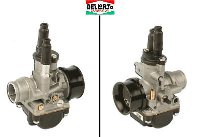 02631 Carburatore Dell'orto Phbg 19 Ds Malaguti F12 Phantom R F15 F10 Ciak 50