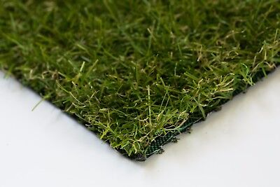 Murcia 37mm Astro Artificial Garden Grass Realistic Natural Fake Turf & Lawn