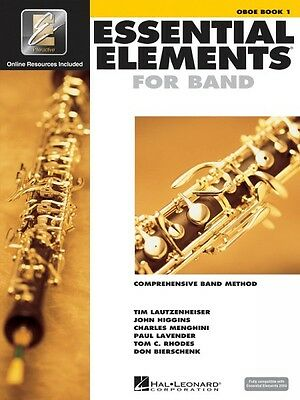 Essential Elements For Band Book 1 With Eei Bb Clarinet Band Book Medi 000862569 Wind & Woodwinds
