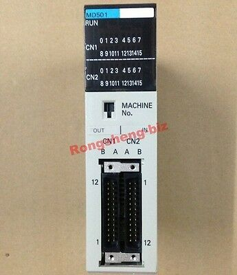 1PC Used OMRON C200H-MD501 Module Input Output Unit