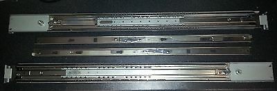 HP 232180-001 ML370 G2 G3 Rack Rails, Inners and Outers, FREE Post