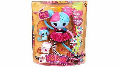 Lalaloopsy Princess Anise Doll to Complete Your Lalaloopsy Collection