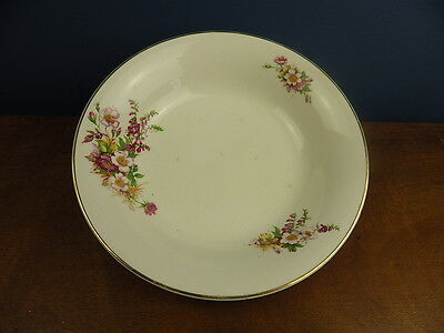 """briardale"" Royal Falcon Ware Weatherby Bowl"