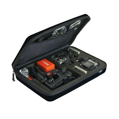 Portable Large Carry Travel Storage Protective Bag Case for GoPro HERO 2 3 3+ 4