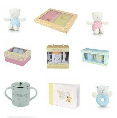Baby/ Christening Gifts - Boofle - Pot Of Dreams - Me To You - Mugs - Money Pots