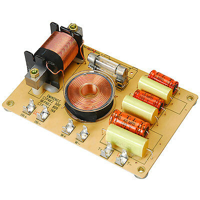Eminence PXB2:800 2-Way Crossover Board 800 Hz