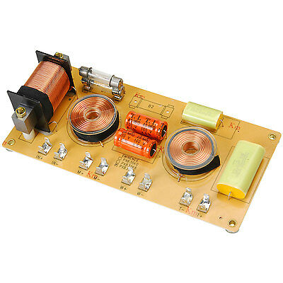 Eminence PXB3:3K5 3-Way Crossover Board 500/3,500 Hz