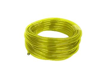 "1ft Yellow Fuel line1/4"" Racing Go Kart Mini Bike"