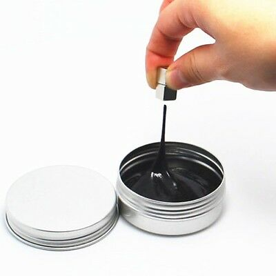 Super Magnetic Crazy Thinking Putty Silly Strong Magnet Desk Awesome Fun Toy 1pc
