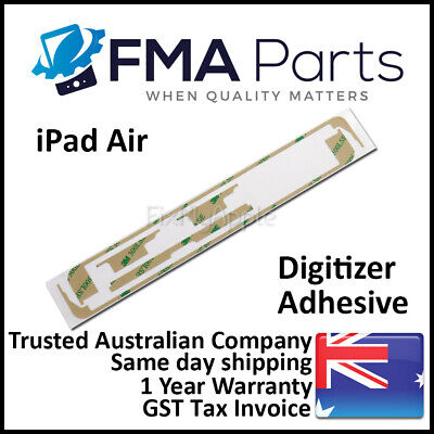 iPad Air 9.7 Adhesive Tape Double Sided Digitizer LCD Touch Screen Glass Glue