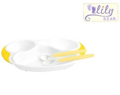 New Baby 3 piece Feeding/Tableware set