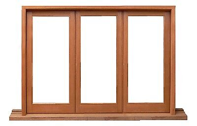 TIMBER WINDOWS - WOODWORKERS STOCK CASEMENT WINDOW  -  FROM $892 - Cedar Joinery