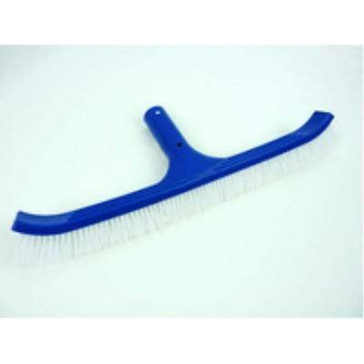 Nu Wave 45cm Pool Brush Broom - Swimming Pools & Spas