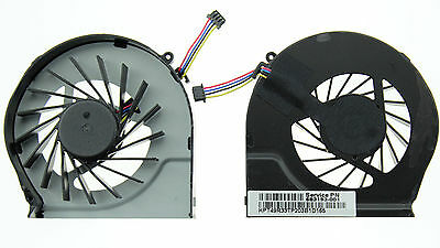 New Hp Pavilion G6-2000 Series G7-2000 Cpu Cooling Fan 683193-001 B2