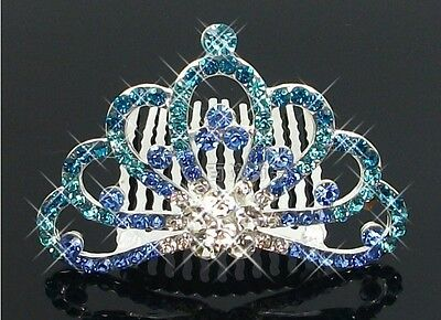 """Crown Tiara for 18"""" American Girl Doll Accessories From Frozen Queen Elsa HG002"""