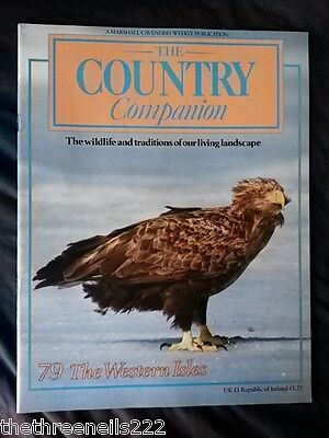 Country Companion #79 - The Western Isles