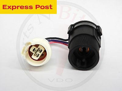 Holden Commodore Vn, Vp, Vr, Vs, Vt, Speed Sensor Suit T5  Manual + Early Auto's