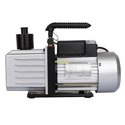 Professional Vacuum Pump Air Conditioning Refrigeration 8.0 CFM 5Pa 250W