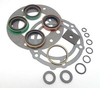 New Process NP208 208 NP241 241 241C Transfer Case Seal Gasket Kit (TSK-208)
