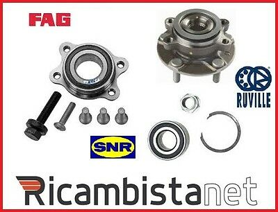 Kit cuscinetto ruota posteriore Nissan Note 1.5 DCI 76kw dal 07/2008