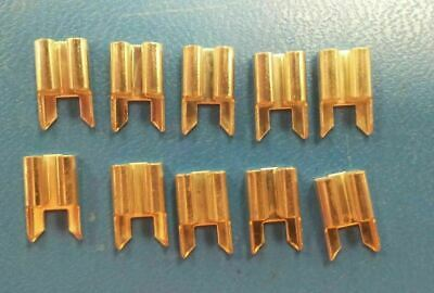 (10 pcs.) 01000057 - Blade Fuse Holders - Littelfuse