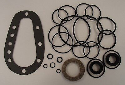 EDPN3500A Power Steering Seal Kit For Ford 4000 4600 5000 5600 6600 7000 7600
