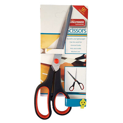 9 inch (23cm) General Purpose Heavy Duty Household Kitchen Scissors