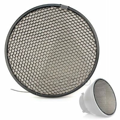 "[UK] 17cm Φ170mm Studio 6x6 6mm Honeycomb Grid for 7"" Standard Reflector"
