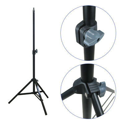 "UK Linco ZENITH Pro 90cm / 36"" Studio Photo Compact Light Stand with 1/4"" Thread"