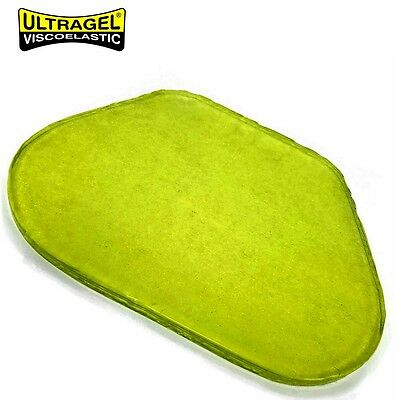 ULTRAGEL® Motorcycle Seat Gel Pad - Small TR