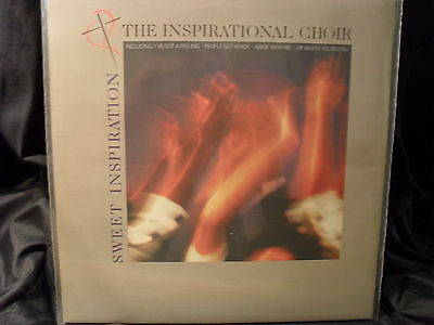 The Inspirational Choir - Sweet Inspiration