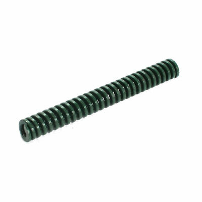 Heavy Load Green Spiral Stamping Compression Die Spring 8x65mm