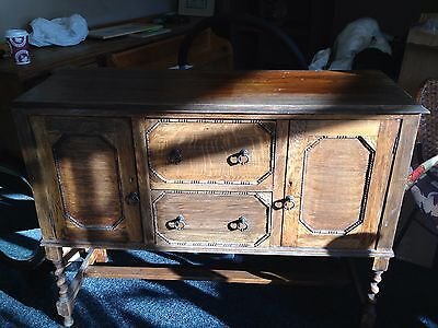 Auntique Sideboard