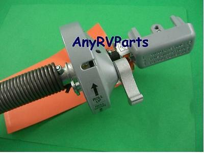 Dometic A&E 3108399035 RV Awning Torsion Assembly Standard Right Hand Side