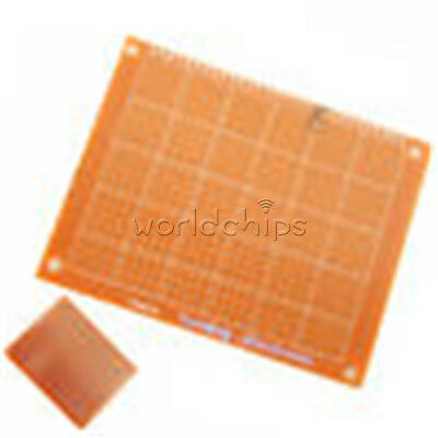 10Pcs7x9cm DIY Breadboard Universal Printed Circuit Panel Board Prototype PCB