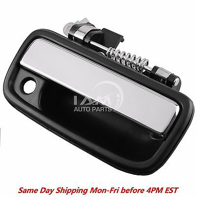 For 1995-2004 Toyota Tacoma Front Right Passenger Chrome Outside Door Handle