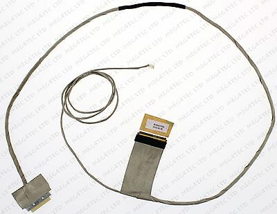LENOVO G500 G505 G510 G500s G505s LCD SCREEN FLEX CABLE DC02001PS00 C99