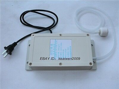 New professional AC220V 500mg/h ozone generator&pipe For Air foods water